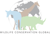 Wildlife Conservation Global Logo