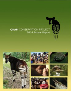 2014 OCP Annual Report