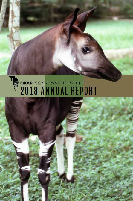 2018 OCP Annual Report